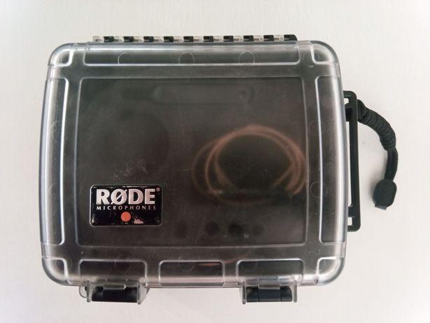 Головной микрофон Rode HS-1P