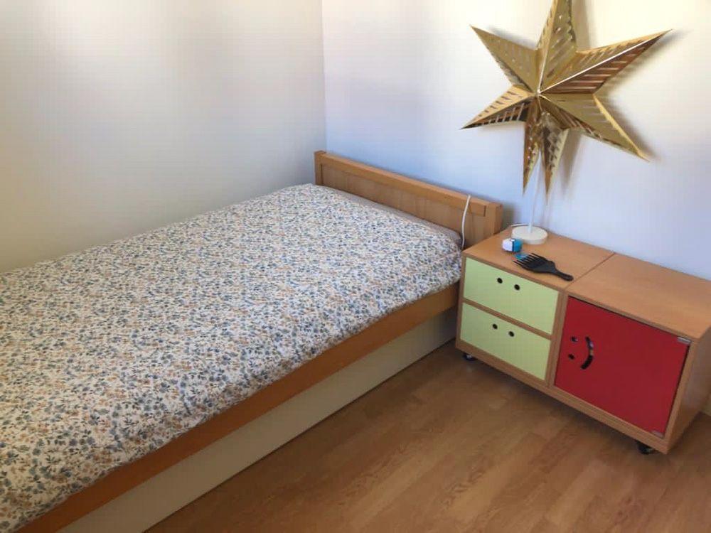Mobilia quarto completa