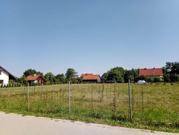 Działka budowlana na Mazurach 1072m, Piecki
