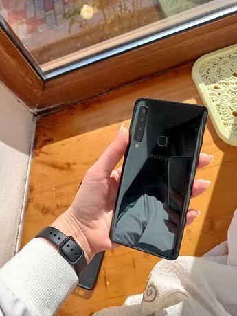 """Samsung A9 """"черный"""""""
