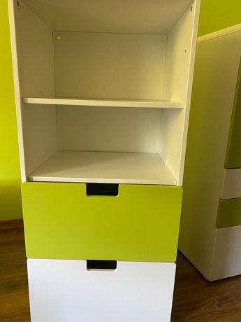 Szafka z IKEA do pokoju dziecka