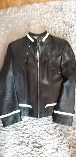 Продать кож.курточка