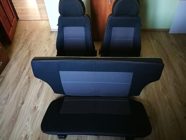 Lada 4x4 Niva fotel