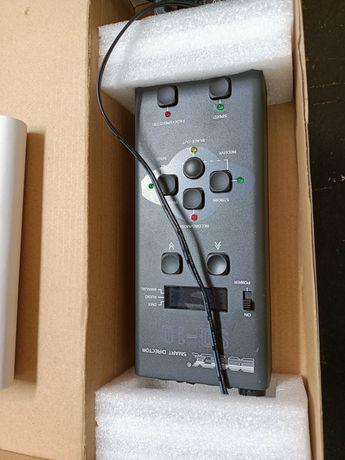 Botex sd-10 nagrywarka recorder DMX do świateł scenicznych oświetleni