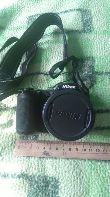 Фотоаппарат nikon coolpix l 810