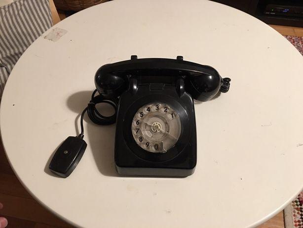 Telefone antigo 1968