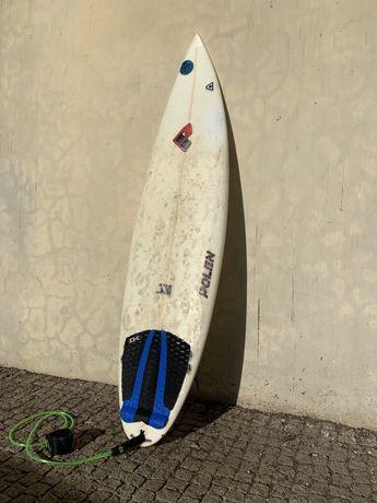 Prancha Surf - Polen