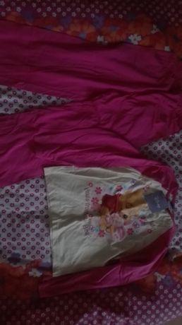 Nowa piżama dziecięca angielska