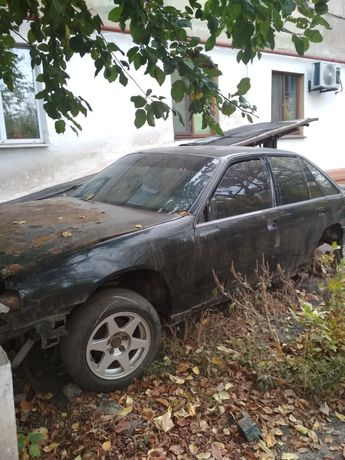 Продам кузов Опель Сенатор 1989г.