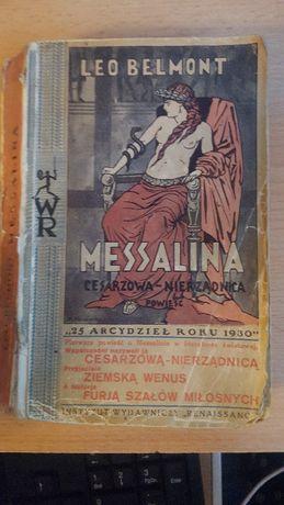 L.Belmont-Messalina