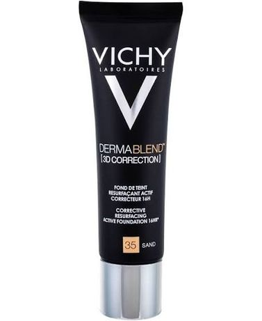 Vichy Dermablend 30ml _sand 35 nowy