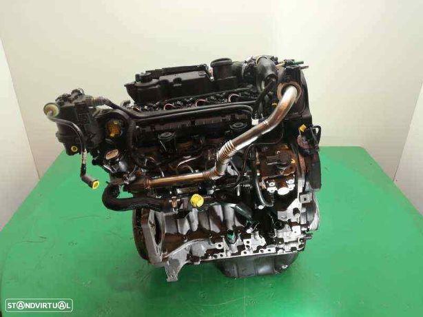 8HZ  Motor PEUGEOT 207 (WA_, WC_) 1.4 HDi 8HZ (DV4TD)