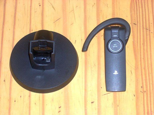 Słuchawka/Headset bezprzewodowa Bluetooth Sony PlayStation 3