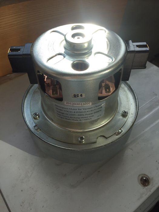 Мотор пылесоса lg YDC01-8 2000W Киев - изображение 1