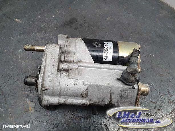 Motor de arranque Usado TOYOTA/HILUX VII Pickup (_N1_, _N2_, _N3_)/2.5 D-4D (KUN...