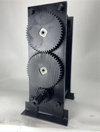 Измельчитель веток/подрібнювач гілок/ 80мм/120мм щепорез/дробилка