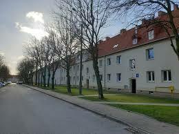 Mieszkanie 44 m Gdańsk Chełm