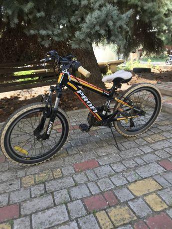 Велосипед Profi 20 дюймов