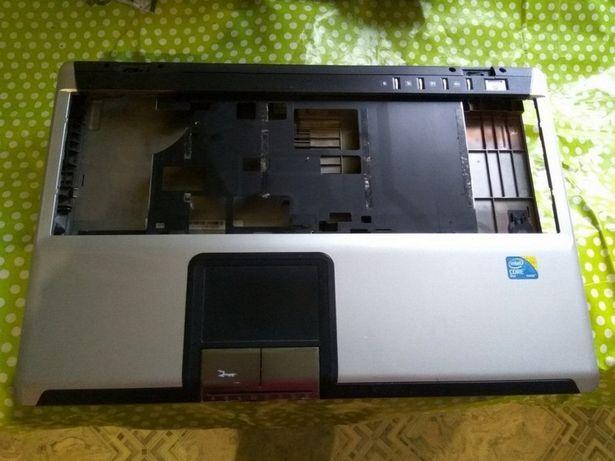 Корпус низ на ноутбук Msi ms-1682