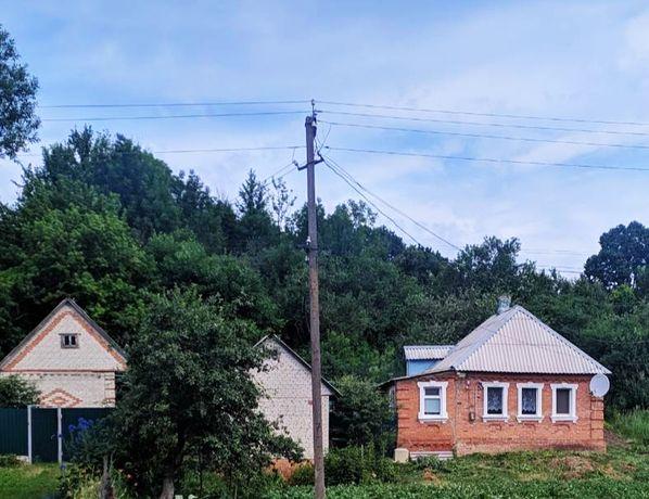 Продам дом в селе Симоновка 13 км от города Сумы!!!