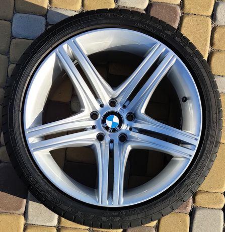 Продам диски BMW с резиной