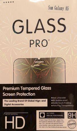2 sztuki szkła hartowanego do Samsung Galaxy A5