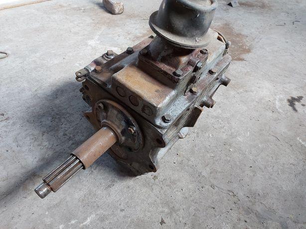 Коробка передач КПП зил 130 131