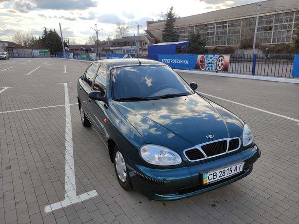 ЗАЗ Lanos 2007 Перший власник