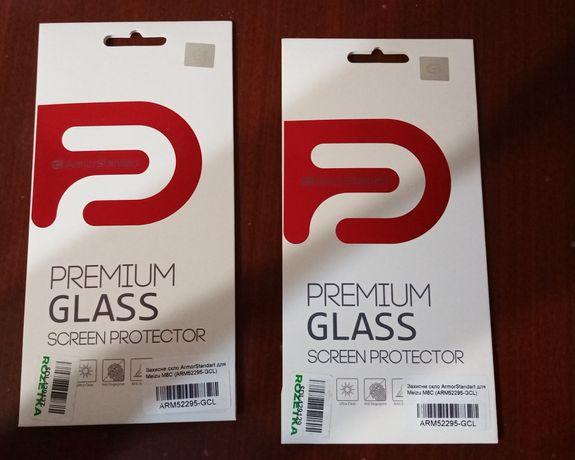Защитное стекло для Meizu M8C