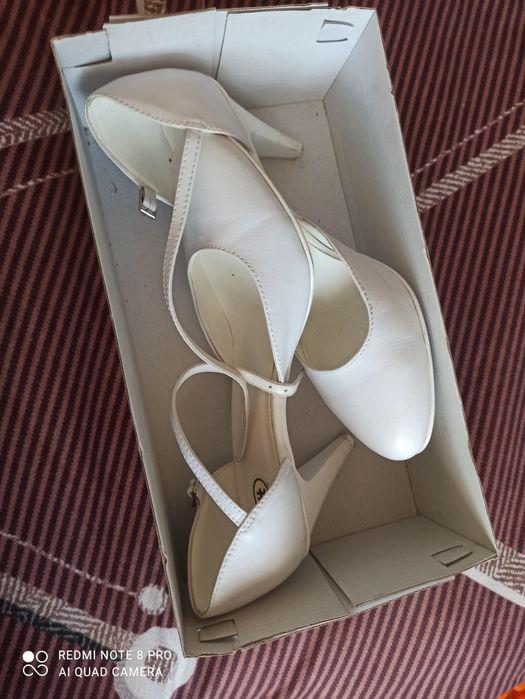 Buty ślubne WITT Żerków - image 1