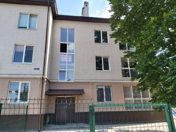 Квартира с мансардой в Святопетровское, Вишневое