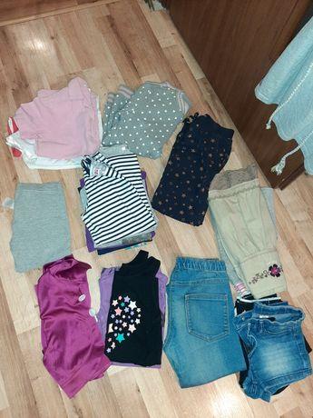 Ubranka dziewczęce rozm 146