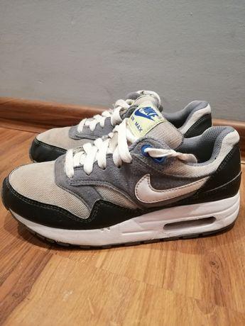 Juniorskie, dziecięce buty Nike Air Max rozmiar 35,5