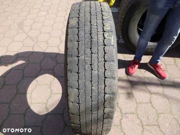 295/80R22.5 Michelin opona ciężarowa Napędowa 7.5 mm opona uzywana ciezarowa