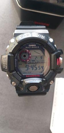 Casio G-shock GW 9400 -1ER GWARANCJA rangeman