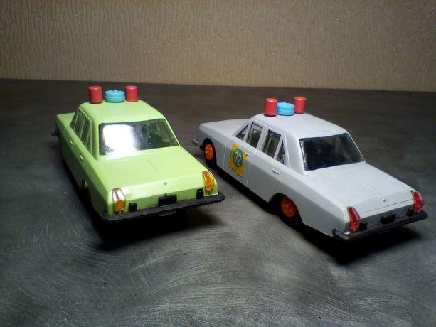 Машинки, игрушки СССР