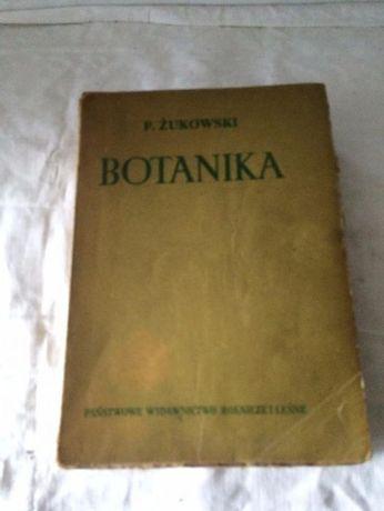 """""""Botanika"""" P.Żukowski"""