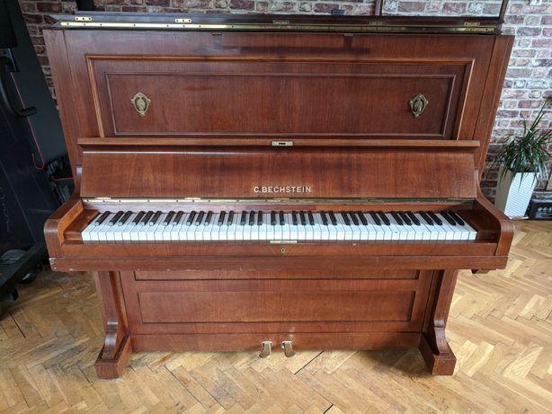 Pianino Bechstein model 10