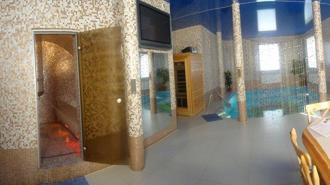 Проект турецької бані-хамам