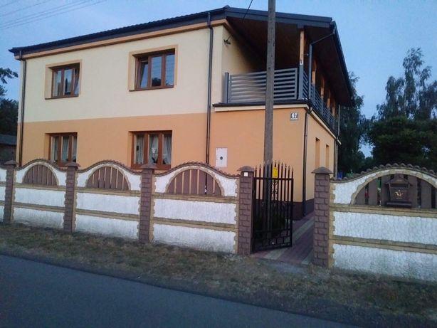 Dom na sprzedaz pietrowy