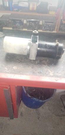 Pompa hydrauliczna 24v