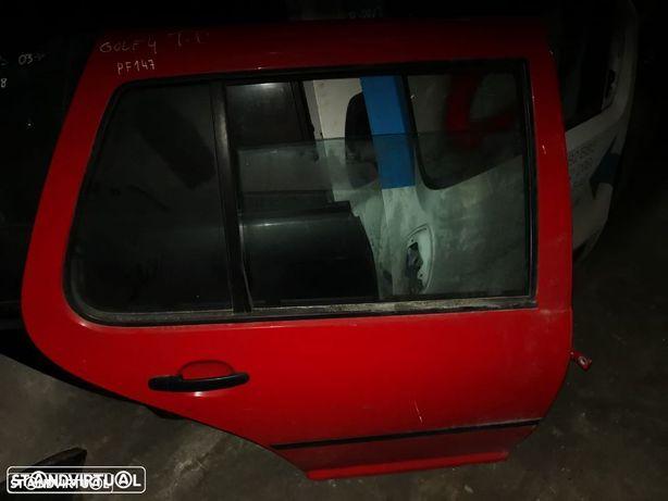 VW GOLF IV PORTA TRAS DTA  PT147