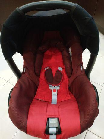 Nosidełko Maxi Cosi Citi, fotelik samochodowy 0-13kg