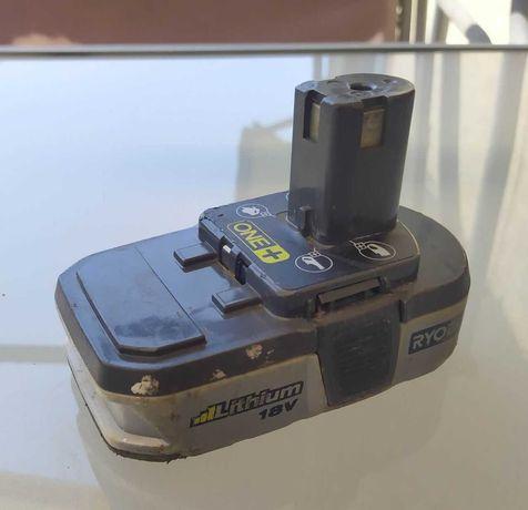 Akumulator RYOBI 18V 24 Wh (1.3Ah) bateria