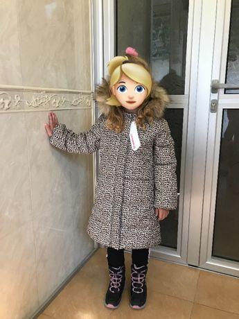 Новое, зимние пальто GAP Гап Геп куртка Зара LENNE HM ZARA