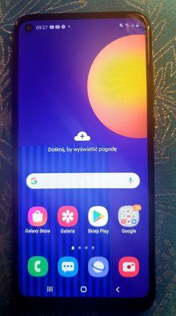 Samsung Galaxy M 11