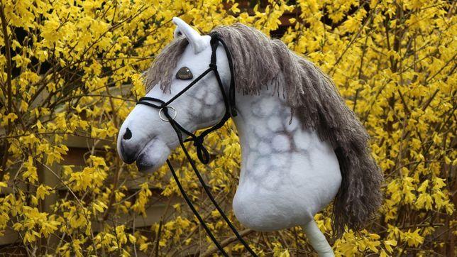 Hobby Horse PREMIUM- 100% HANDMADE Darmowa wysyłka