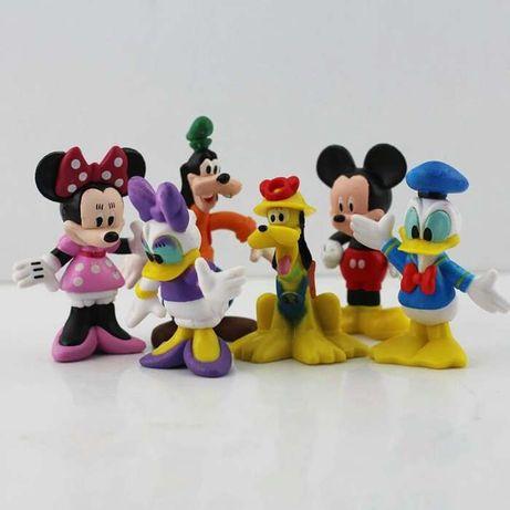 Mickey e trolls