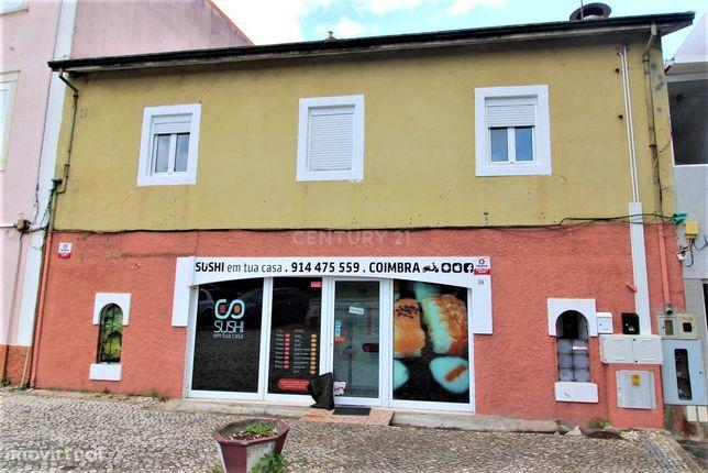 Prédio na Casa do Sal, Coimbra