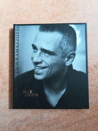 Eros Ramazzotti - Ali e Radici (Limited Edition)